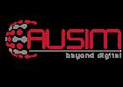 NEW logo AUSIM HD2-01